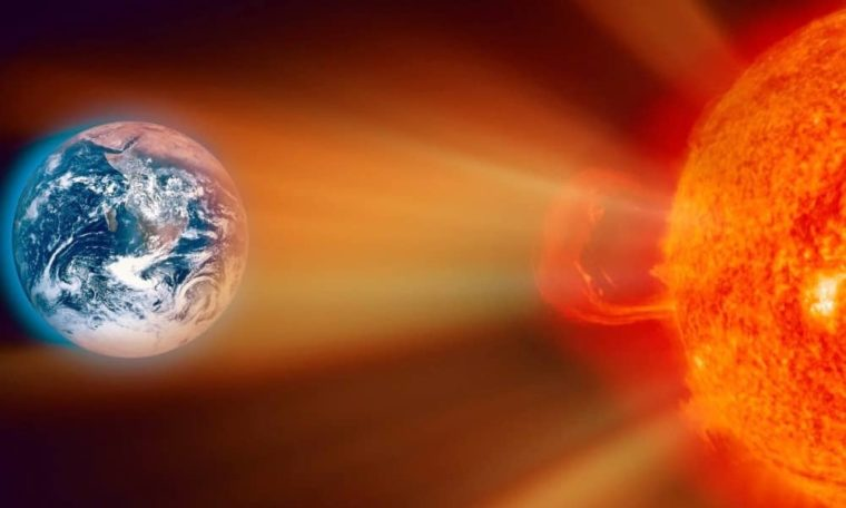 Strong Solar Storm Hit The Earth Over 2,000 Years Ago, A Solar Protonic Events Study Revealed