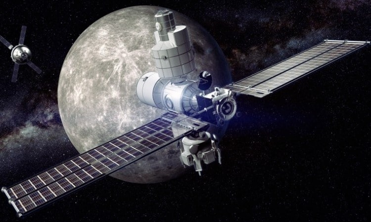 NASA Will Collaborate With JAXA On Future Moon Missions