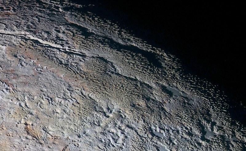 Snakeskin Pluto